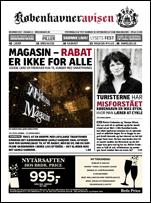 Klik og hent en pdf-version af Københavneravisen - december 2017