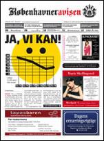Klik og hent en pdf-version af Københavneravisen - februar 2009