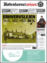 Klik og hent en pdf-version af Københavneravisen - februar 2010