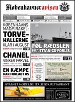 Klik og hent en pdf-version af Københavneravisen - februar 2011