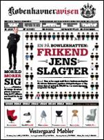 Klik og hent en pdf-version af Københavneravisen - februar 2015