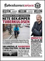Klik og hent en pdf-version af Københavneravisen - februar 2016
