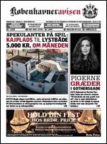Klik og hent en pdf-version af Københavneravisen - februar 2017