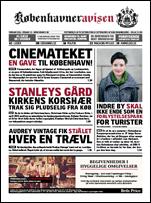 Klik og hent en pdf-version af Københavneravisen - februar 2018