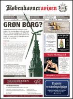 Klik og hent en pdf-version af Københavneravisen - januar 2009