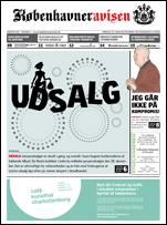 Klik og hent en pdf-version af Københavneravisen - januar 2010