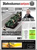 Klik og hent en pdf-version af Københavneravisen - januar 2011