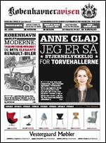 Klik og hent en pdf-version af Københavneravisen - januar 2015