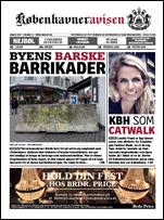 Klik og hent en pdf-version af Københavneravisen - januar 2017