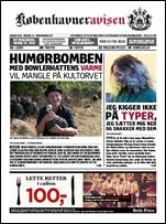 Klik og hent en pdf-version af Københavneravisen - januar 2018