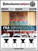 Klik og hent en pdf-version af Københavneravisen - juli 2012