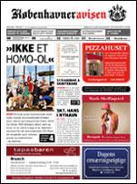 Klik og hent en pdf-version af Københavneravisen - juni 2009