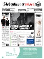 Klik og hent en pdf-version af Københavneravisen - juni 2010