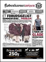 Klik og hent en pdf-version af Københavneravisen - juni 2017