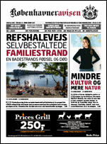 Klik og hent en pdf-version af Københavneravisen - juni 2018