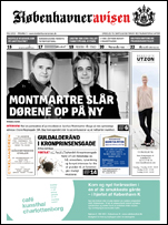 Klik og hent en pdf-version af Københavneravisen - maj 2010