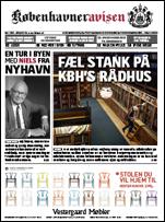 Klik og hent en pdf-version af Københavneravisen - maj 2015