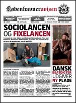 Klik og hent en pdf-version af Københavneravisen - maj 2016