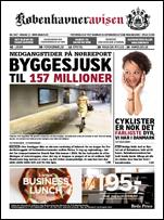 Klik og hent en pdf-version af Københavneravisen - maj 2017