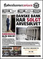 Klik og hent en pdf-version af Københavneravisen - maj 2019