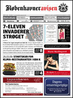 Klik og hent en pdf-version af Københavneravisen - marts 2009