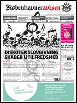 Klik og hent en pdf-version af Københavneravisen - marts 2010