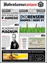 Klik og hent en pdf-version af Københavneravisen - marts 2011