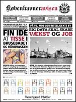 Klik og hent en pdf-version af Københavneravisen - marts 2015