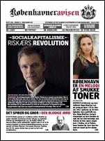 Klik og hent en pdf-version af Københavneravisen - marts 2016
