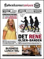 Klik og hent en pdf-version af Københavneravisen - marts 2018