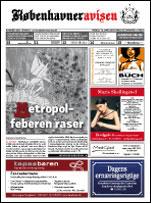 Klik og hent en pdf-version af Københavneravisen - november 2008