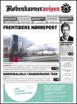 Klik og hent en pdf-version af Københavneravisen - november 2009