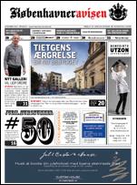 Klik og hent en pdf-version af Københavneravisen - november 2010