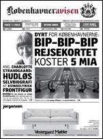 Klik og hent en pdf-version af Københavneravisen - november 2012