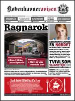 Klik og hent en pdf-version af Københavneravisen - november 2016