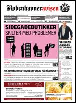 Klik og hent en pdf-version af Københavneravisen - oktober 2009
