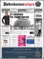 Klik og hent en pdf-version af Københavneravisen - oktober 2010