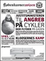 Klik og hent en pdf-version af Københavneravisen - oktober 2012