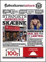 Klik og hent en pdf-version af Københavneravisen - oktober 2016