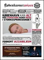 Klik og hent en pdf-version af Københavneravisen - oktober 2018