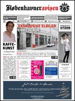Klik og hent en pdf-version af Københavneravisen - september 2010