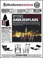 Klik og hent en pdf-version af Københavneravisen - september 2012