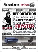 Klik og hent en pdf-version af Københavneravisen - september 2015