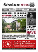 Klik og hent en pdf-version af Københavneravisen - september 2017