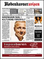 Klik og hent en pdf-version af Københavneravisen - august 2006