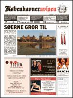 Klik og hent en pdf-version af Københavneravisen - december 2006