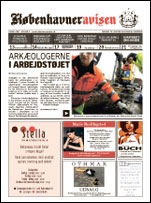 Klik og hent en pdf-version af Københavneravisen - januar 2007