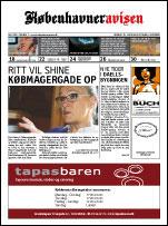 Klik og hent en pdf-version af Københavneravisen - maj 2006