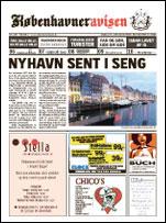 Klik og hent en pdf-version af Københavneravisen - maj 2007