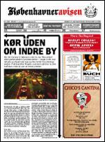 Klik og hent en pdf-version af Københavneravisen - maj 2008